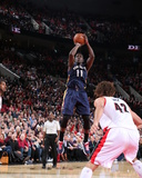 New Orleans Pelicans v Portland Trail Blazers Photo by Sam Forencich