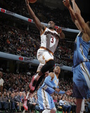 Denver Nuggets v Cleveland Cavaliers Photo by Gregory Shamus