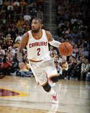 Denver Nuggets v Cleveland Cavaliers Foto von Gregory Shamus