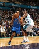 Dallas Mavericks v Charlotte Hornets Photo by Brock Williams-Smith