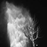 Hornsey Geyser Photographic Print by Evening Standard