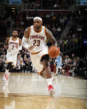 Denver Nuggets v Cleveland Cavaliers Photo av Gregory Shamus