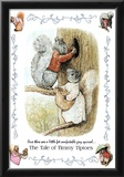 Beatrix Potter Tale of Timmy Tiptoes Art Print POSTER Prints