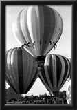 Brandon Balloon Festival Archival Photo Poster Print