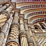 Natural History Museum Photographic Print by Sam Gellman Photography