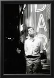 Jack Kerouac Bar Archival Photo Poster Print Photo