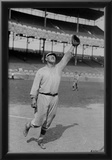 Jim Thorpe Reaching to Make a Catch for the New York Giants Archival Photo Poster Print Posters
