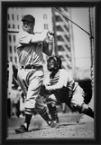 Jimmie Foxx Archival Photo Sports Poster Print Poster