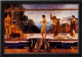 The Judgement of Paris Prints by Max Klinger