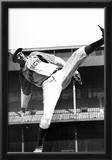 Satchel Paige Archival Photo Sports Poster Prints