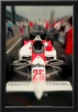 Al Unser 1989 Indianapolis 500 Archival Photo Poster Poster