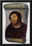 Ecce Homo Botched Restoration Photo