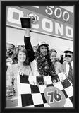 Darrell Waltrip 1978 Pocono Archival Photo Poster Posters