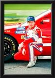 Bill Elliott 1994 Daytona 500 Archival Photo Poster Poster