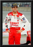 Christian Fittipaldi Indycar Archival Photo Poster Posters