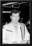 Buddy Baker 1979 Archival Photo Poster Posters