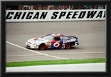Mark Martin NASCAR Archival Photo Poster Posters