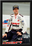 Michael Andretti Indycar Archival Photo Poster Prints