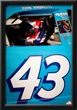 John Andretti NASCAR Archival Photo Poster Posters