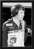 Darrell Waltrip 1979 Archival Photo Poster Photo