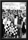 Richard Petty 1979 Daytona 500 Archival Photo Poster Print