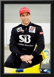 Dennis Vitolo Indycar Archival Photo Poster Posters