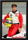 Richie Hearn Indycar Archival Photo Poster Prints