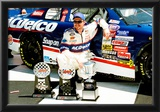 Dale Earnhardt Jr. Michigan 1999 Archival Photo Poster Posters