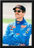 Kyle Petty 1999 Archival Photo Poster Poster