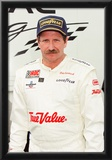 Dale Earnhardt IROC 1998 Archival Photo Poster Posters