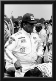 AJ Foyt 1976 Archival Photo Poster Posters