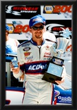 Dale Earnhardt Jr. Michigan 1999 Archival Photo Poster Print