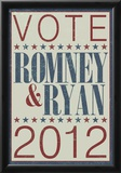 Vote Romney & Ryan 2012 Photo