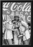 Neil Bonnett 1980 Archival Photo Poster Posters