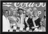 Neil Bonnett 1980 Archival Photo Poster Print