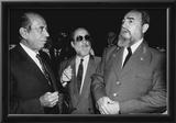 Fidel Castro Archival Photo Poster Photo