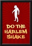 Harlem Shake Poster