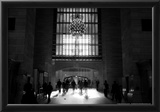 Rush Hour Grand Central Station NYC Prints
