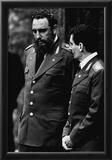 Fidel Castro Archival Photo Poster Prints