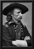 George Armstrong Custer Archival Photo Poster Prints