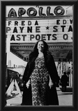 Freda Payne Apollo Theater NYC Archival Photo Poster Prints