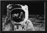 Apollo 11 Moon Landing 1969 Archival Photo Poster Print