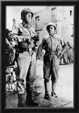 General George S. Patton Archival Photo Poster Print
