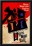 House of Good & Evil Retro Posters