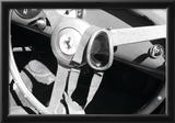 Ferrari Steering Wheel 1 Prints