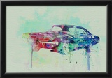 1967 Dodge Charger 2 Print