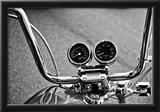 Harley Davidson Handlebars Posters