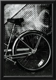 Bicycle Rear Tire Posters