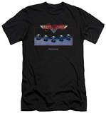 Aerosmith - Rocks (slim fit) T-shirts