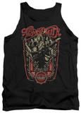 Tank Top: Aerosmith - Let Rock Rule T-shirts